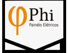 Phi Painéis Elétricos