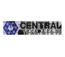 Central instalações