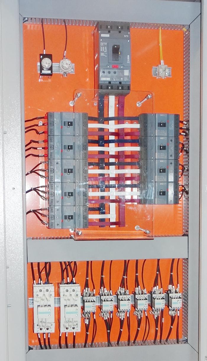 Banco Automático de Capacitores (BAC)